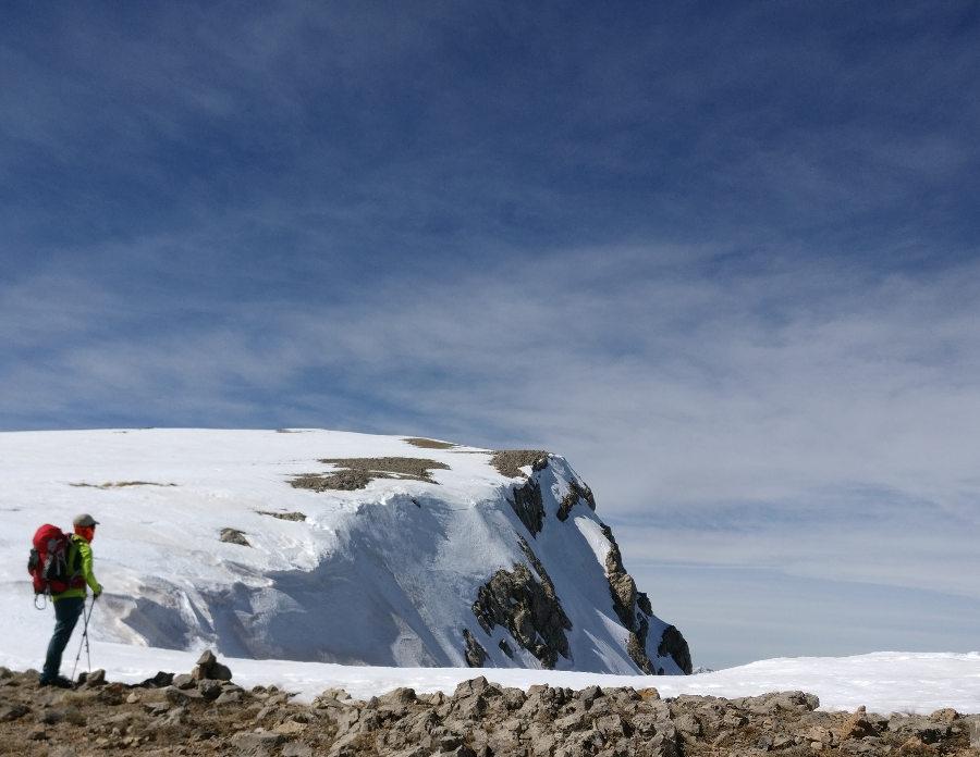 Completa retos montañeros y descubre nuevas montañas