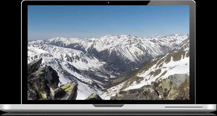 Consultoría digital especializada en el sector de montaña